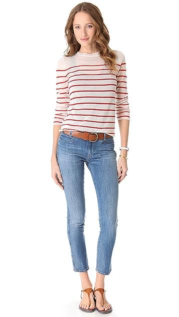 M.i.h Jeans Paris Slim Leg Jeans