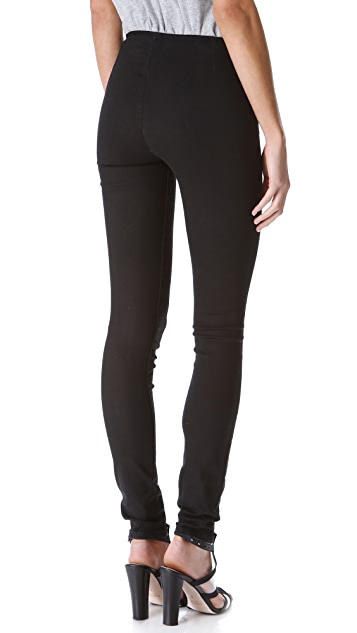 M.i.h Jeans High Rise Skinny Jeans