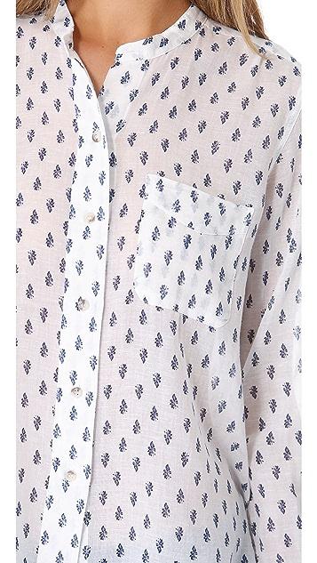 M.i.h Jeans Hockney Shirt