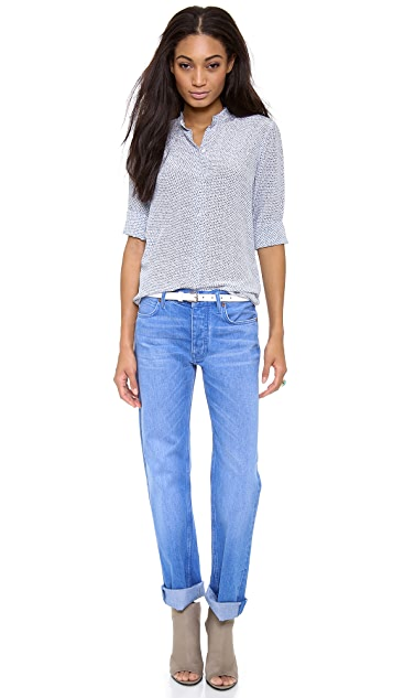 M.i.h Jeans The Tails Shirt