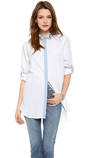 M.i.h Jeans The Oversize Shirt