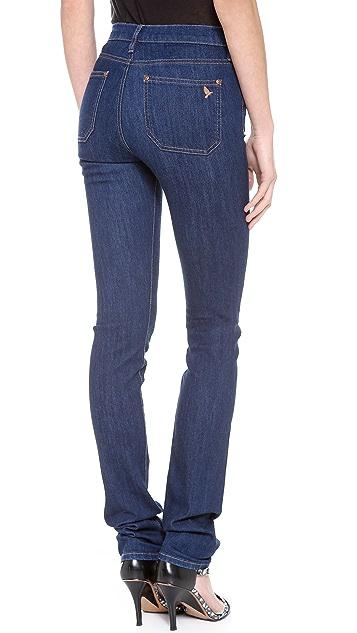 M.i.h Jeans The Nouvelle Jeans