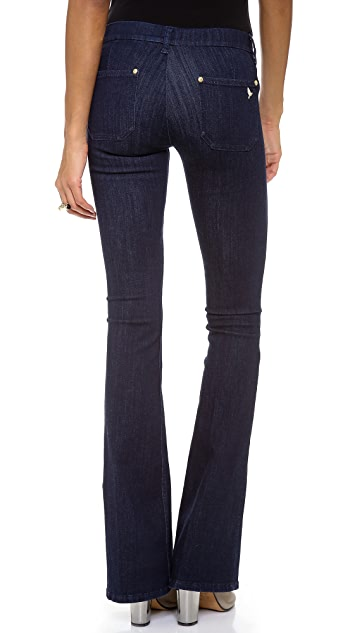 M.i.h Jeans The Skinny Marrakesh Jean