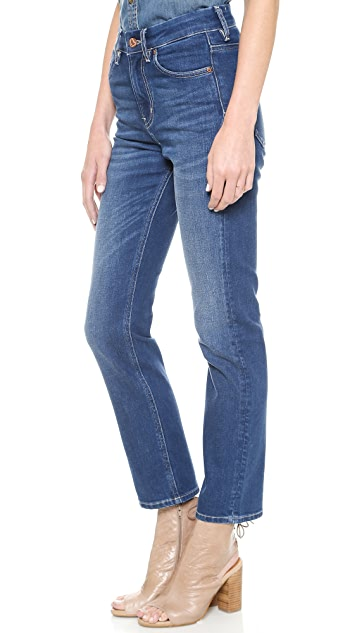 M.i.h Jeans The Halsy Jeans