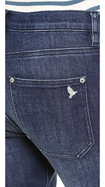 M.i.h Jeans The Tomboy Jeans