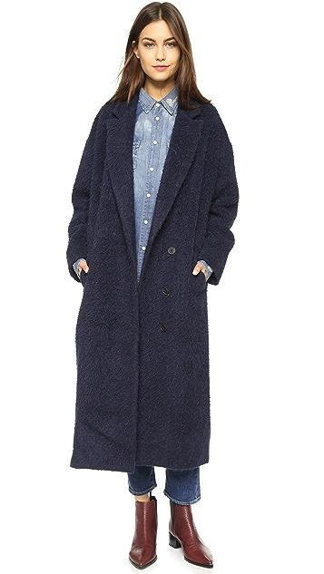 M.i.h Jeans Tomboy Overcoat  11d8ef929dca9