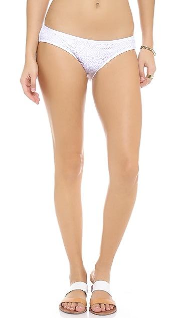 Heidi Klein Seville Hipster Bikini Bottoms