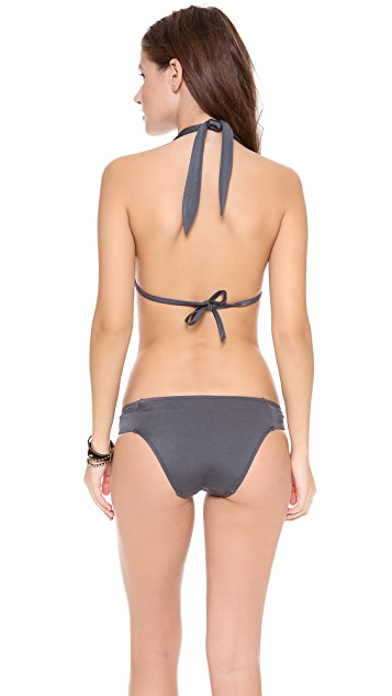 Heidi Klein Vamizi Bikini Top