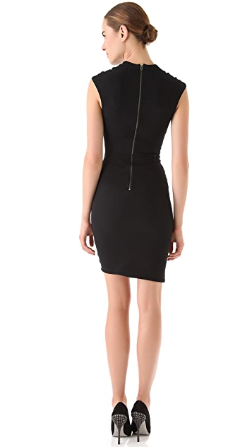 HELMUT Helmut Lang Sleeveless Dress