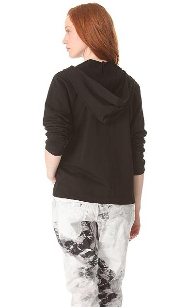 HELMUT Helmut Lang Stratus Sweatshirt