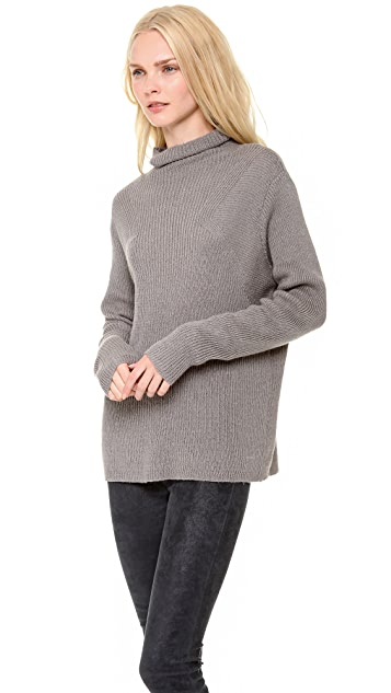 HELMUT Helmut Lang Turtleneck Sweater