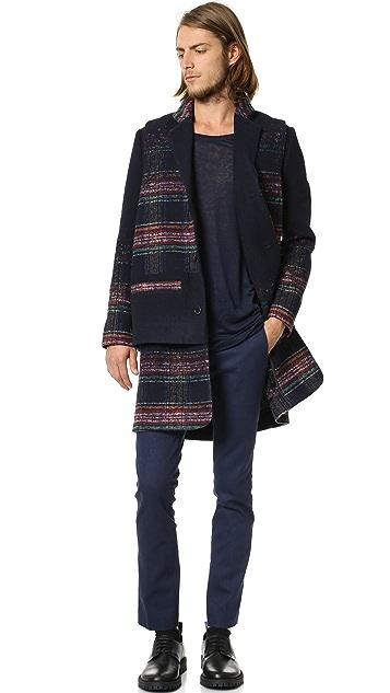 Henrik Vibskov Ants Coat