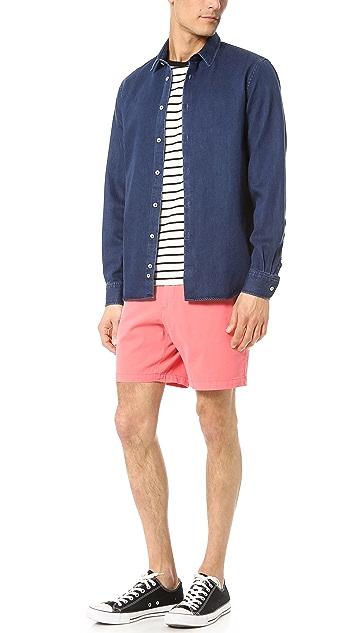 Hentsch Man Newport Shorts
