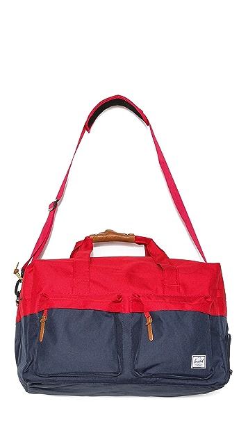 Herschel Supply Co. Walton Duffel Bag  d3eca0a6951ad