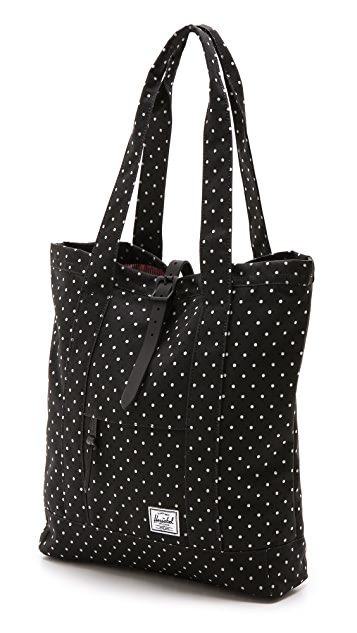 Herschel Supply Co. Market Tote