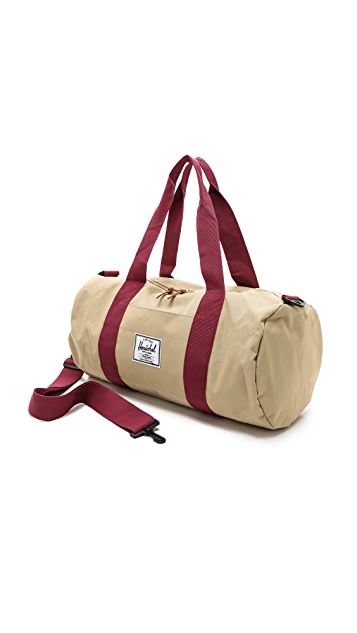 Herschel Supply Co. Sutton Duffel Bag
