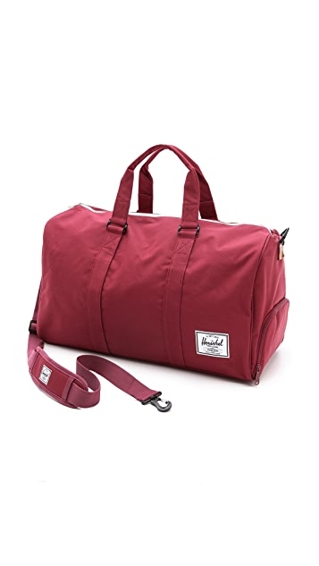 Herschel Supply Co. Novel Weekender Duffel