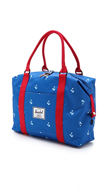 Herschel Supply Co. Stand Carryall