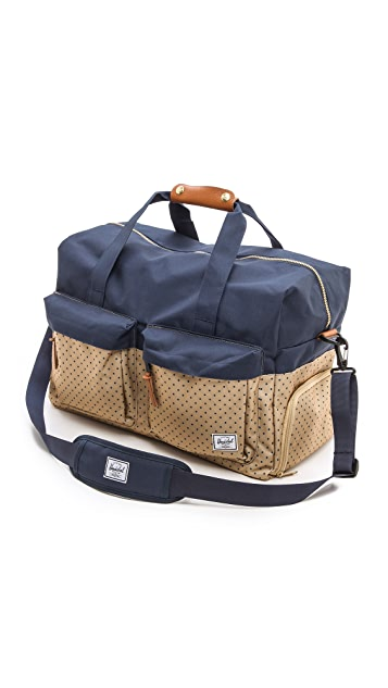 Herschel Supply Co. Walton Weekender