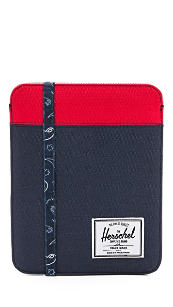 Herschel Supply Co. Cypress iPad Sleeve