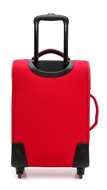 Herschel Supply Co. Highland Luggage Bag