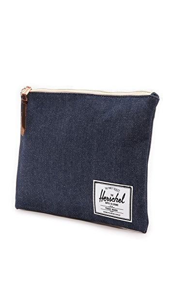 Herschel Supply Co. Large Network Pouch