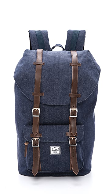 Herschel Supply Co. Little America Select Series Backpack