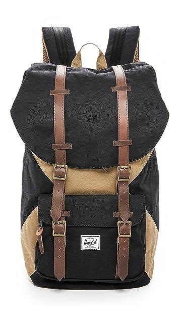 Herschel Supply Co. Little America Studio Backpack
