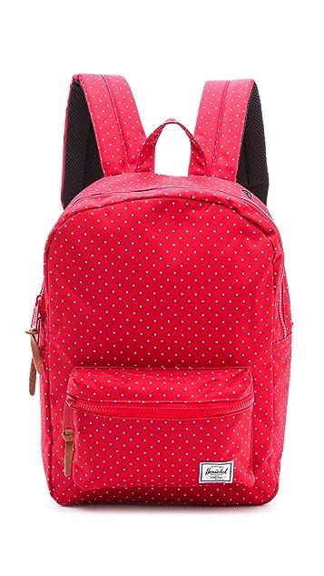 8ec80ee4826b Herschel Supply Co. Settlement Backpack