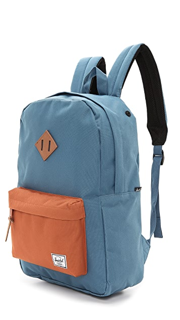 Herschel Supply Co. Heritage Classic Bicolor Backpack