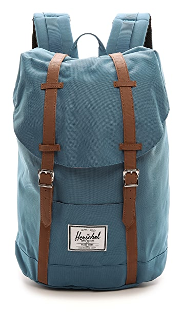 Herschel Supply Co. Retreat Classic Backpack