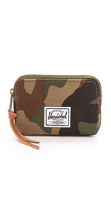 Herschel Supply Co. Oxford Pouch