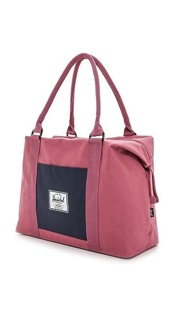 Herschel Supply Co. Strand Overnight Bag
