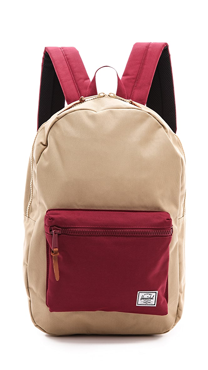 dcc4ae28250 Herschel Supply Co. Settlement Backpack