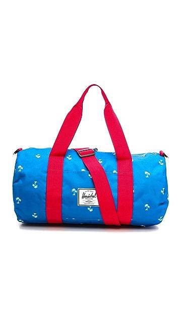 Herschel Supply Co. Sutton Duffel Bag