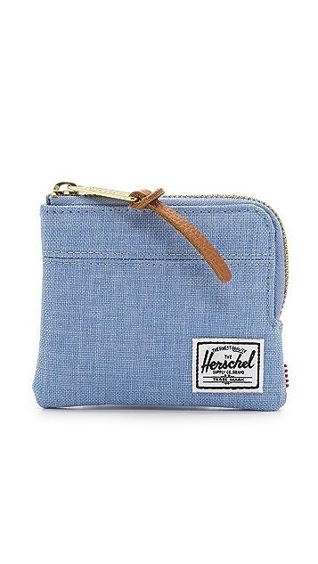 Herschel Supply Co. Johnny Wallet