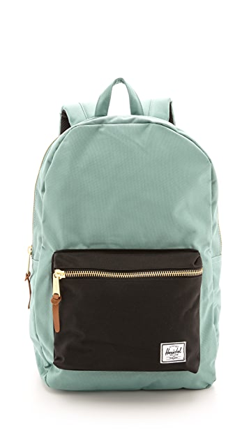 d161ed59e66 Herschel Supply Co. Settlement Backpack