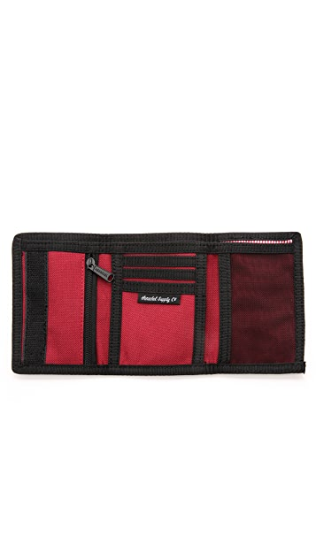 Herschel Supply Co. Hilltop Wallet