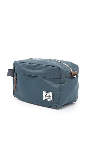 Herschel Supply Co. Chapter Nylon Travel Kit