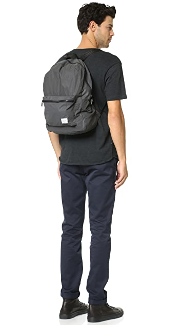 Herschel Supply Co. Reflective Packable Daypack