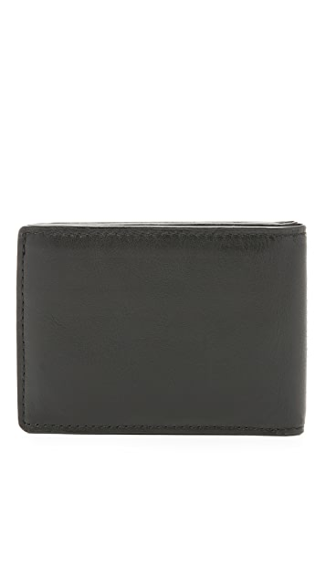 Herschel Supply Co. Merritt Billfold