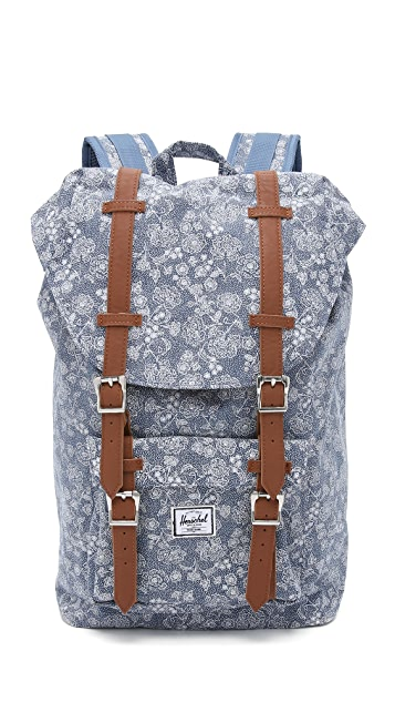 Herschel Supply Co. Little America Mid Backpack