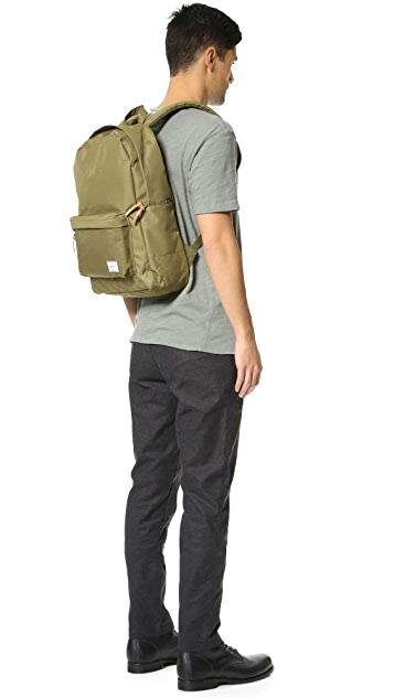 Herschel Supply Co. Heritage Quilted Backpack