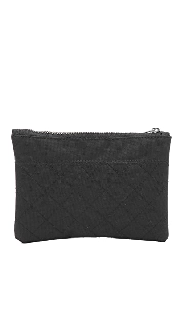 Herschel Supply Co. Field Quilted Pouch