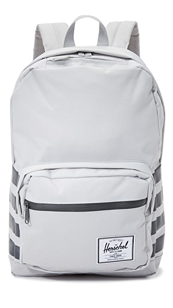20f7140b94 Herschel Supply Co. Offset Pop Quiz Backpack