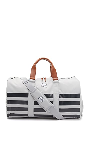 Herschel Supply Co. Offset Novel Duffel