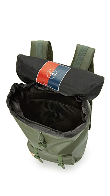 a6a1bcefe39 STUDIO Little America Backpack  Herschel Supply Co. STUDIO Little America  Backpack