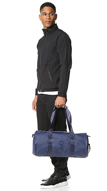 Herschel Supply Co. STUDIO Sutton Mid Tarpaulin Duffel
