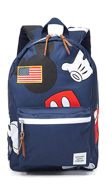 fc78c833d6 Herschel Supply Co. Disney Settlement Backpack