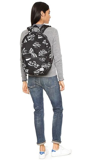 Herschel Supply Co. Coca Cola x Herschel Lawson Backpack